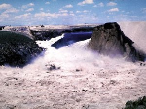 June 5th, 1976- The failure of Teton Dam cost 11 lives, destroyed several towns and cost hundreds of millions in damage.